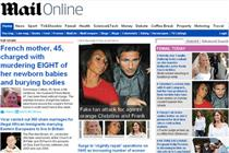 NEWSPAPER ABCes: MailOnline increases lead at the top