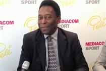 Pelé talks about Brazilian opportunities ahead of Rio 2016