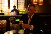 Good things come to those who wait? Heineken launches ad for delayed Bond film