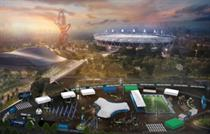 Uefa announces Champions Festival at Olympic Park