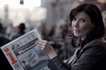 Lebedev's i kicks off ad campaign and push into university market