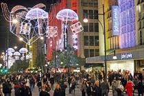 Christmas rush stalls as analysts warn of brand damage