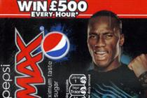 ASA ticks off Pepsi on-pack competition