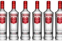 Diageo puts £1m behind Kiss cover marketing in singles chart assault