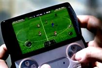 Sony unveils Xperia Play mobile for gamers