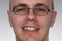 R/GA hires Sam Dallyn as art director
