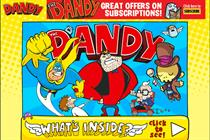 The Dandy faces possible closure after 75-years