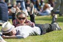 Hay Festival moves into Ireland