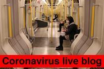 Coronavirus live blog: 9-15 May