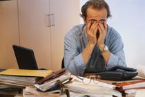 Are staff too stressed out?