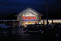 Tesco appoints Dixons' John Allan as chairman