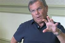 "Cannes 2012: Sorrell confident of 4% ad growth in 2012 but ""worried"" about 2013"