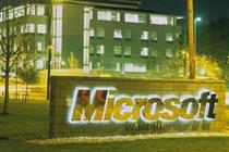 Microsoft makes $4bn despite drops in online services