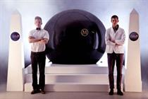 Bompas & Parr design sensory experience for Magnum launch