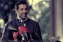 "Yamaha bikes ""choose their own riders"" in new ad"