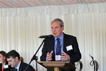 QEIICC names Simon Hughes as non-exec director
