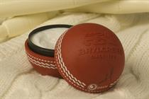 Brylcreem embarks on Ashes marketing drive