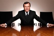 Sorrell calls 2009 'a game of two halves' and lifts WPP hiring freeze