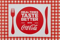Coca-Cola to launch cookery book through Harvey Nichols