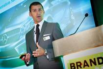 BrandMAX 2012: Mercedes marketer on transforming the brand