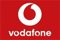 Vodafone to target data services for growth