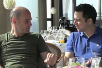 Cannes 2012: AOL's Rene Rechtman warns Generation Social don't like ads