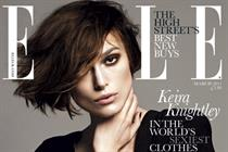 Elle kicks off review of advertising account