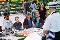 Morrisons and Waitrose claim highest proportion of 'grocery groupies'