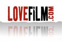 LoveFilm sponsors London Film Festival