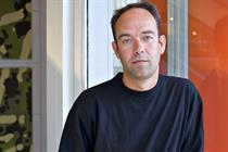 Jeremy Craigen poised for global VW role at DDB