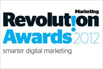 TBG Digital, AKQA and Adam & Eve lead Revolution Awards 2012 nominations