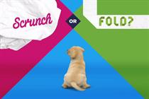Andrex: The toilet tissue brand's drive for social-media engagement has taken a personal turn
