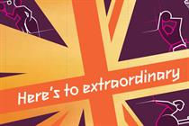 Sainsbury's launches Paralympic brand identity