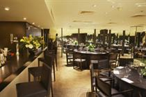Waterloo Brasserie unveils refurbished events space
