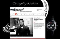 Tudor watches sponsors video channel on Wallpaper.com