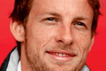 Santander lines up F1 champion Button for marketing campaigns
