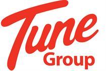 Tune Group to sponsor Premier League refs