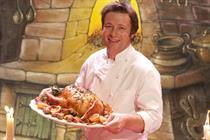 Sainsbury's readies Jamie Oliver montage campaign