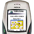 The Times brings cult Sudoku craze to mobile phones