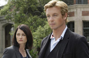 Five beats ITV1 and Channel 4 with The Mentalist
