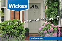 Wickes calls pitch for search account