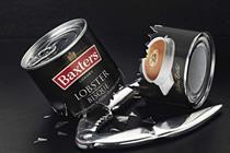 Baxters holds pitch for advertising account
