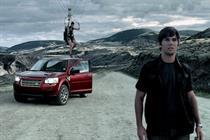 Work Club wins Land Rover global digital brief