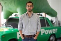 Paddy Power's Christian Woolfenden: 'It's about being funny, not offensive'