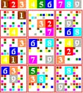 Latest mobile Sudoku offering will deliver 8,000 puzzles to users