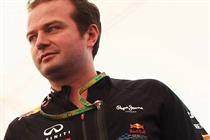Red Bull Racing's former digital head launches social media agency