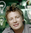 Sainsbury's backs 'try something new today' with £10m drive starring Jamie Oliver