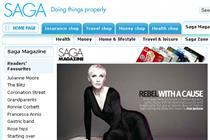 Saga and AA to revamp websites