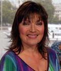 Dove teams up with Lorraine Kelly for TV sponsorship deal