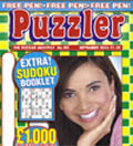 Beano publisher leading £85m race to buy Sudoku firm